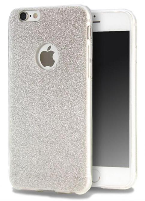 Gumový Kryt se Třpytkami Pro Apple iPhone 6   6S  4110b26d7f1
