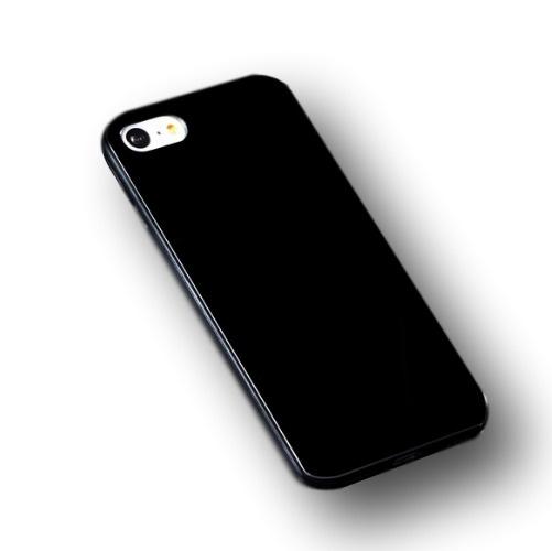 Barevný Gumový Kryt Pro Apple iPhone 5   5S   SE  0dd0b730d38