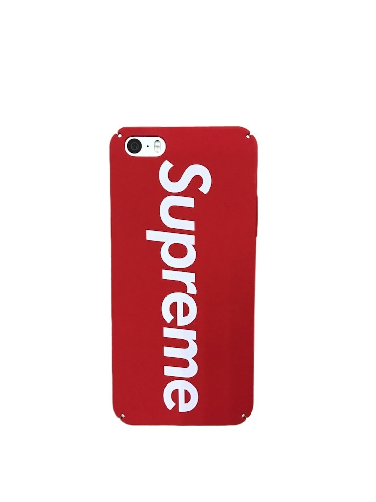 35352555cd Plastový Kryt Supreme Pro Apple iPhone 5   5S