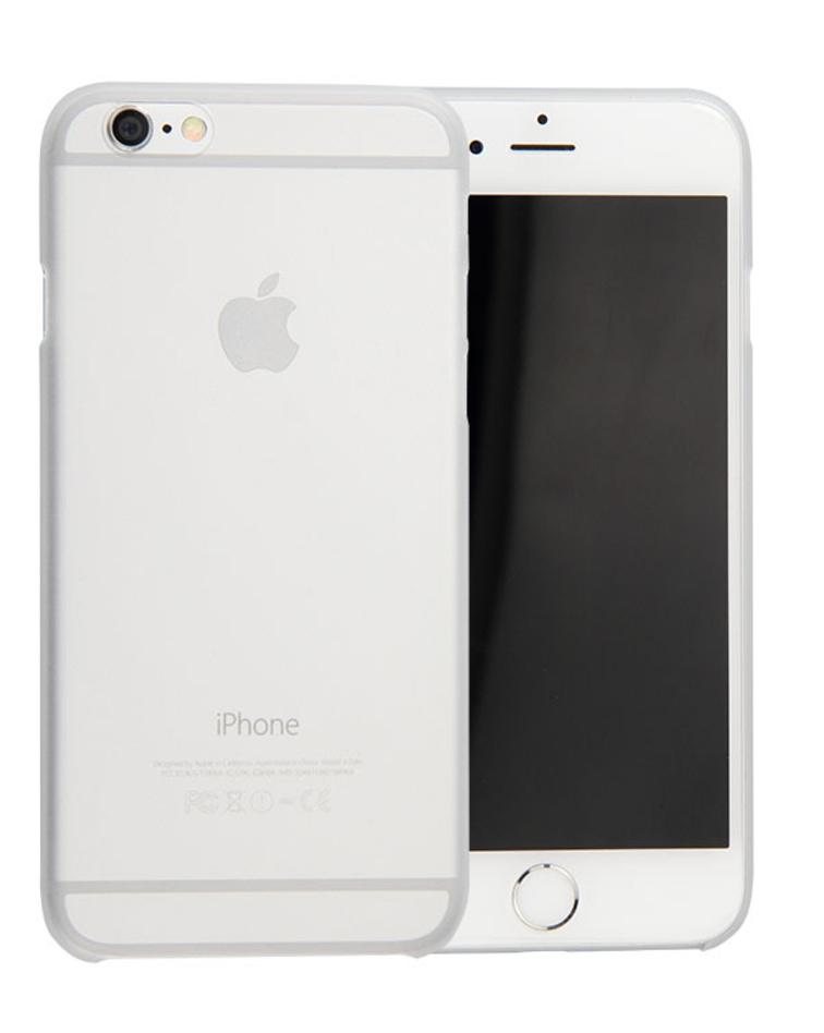 Ultra Tenký Plastový Kryt pro Apple iPhone 7   8 (tl. 0 c2e983602ba