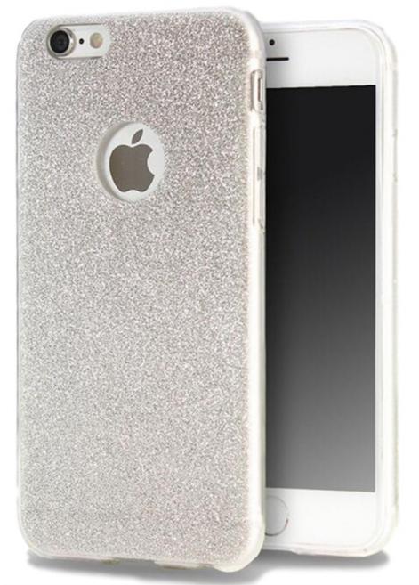 Gumový Kryt se Třpytkami Pro Apple iPhone 5   5S   SE  4972ab40c74