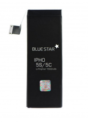 Baterie Pro Apple iPhone 5S / 5C (1560 mAh)